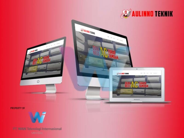 Jasa Pembuatan Website Profesional di Depok