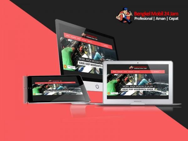 Jasa Website Murah Depok