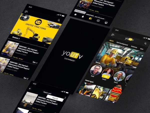 Jasa Pembuatan Aplikasi IOS Murah di Depok