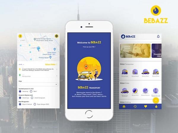 Jasa Pembuatan Aplikasi IOS Murah Depok | www.androiddepok.com