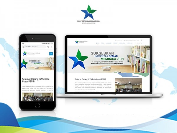Jasa buat website daerah bojongsari depok | androiddepok.com
