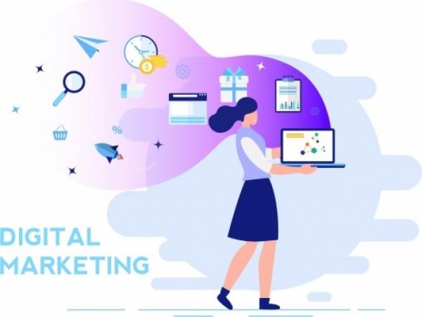 Apa Itu Digital Marketing? | www.androiddepok.com