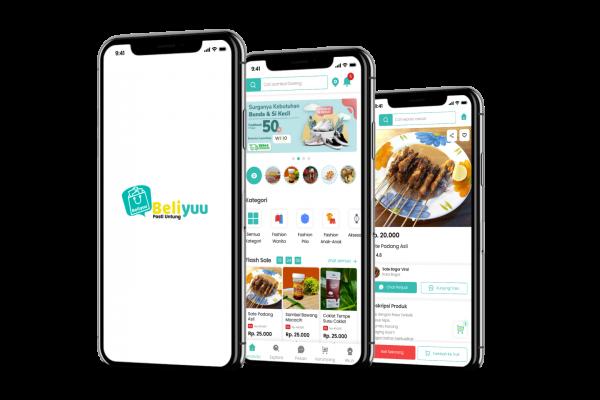 Jasa Mobile Apps IOS di Depok