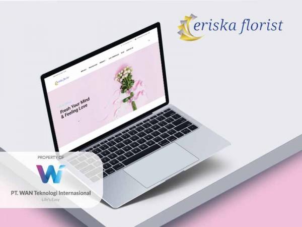 Jasa Website di Jatiasih, Depok