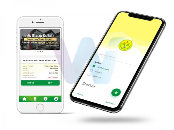 Jasa Mobile Apps di Depok