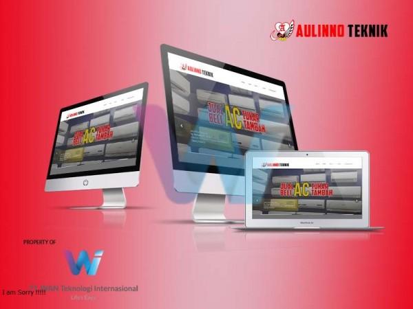 Jasa Pembuatan Website Depok