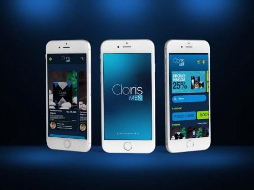 Aplikasi Android Clorismen